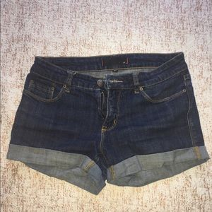Urban Outfitters Jeans Shorts